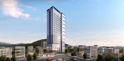 분양형 호텔 '케니스토리 여수점' 25일 홍보관 개관