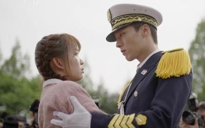 '이리와 안아줘' 장기용, 애틋 눈빛으로 완성한 '심쿵 엔딩'