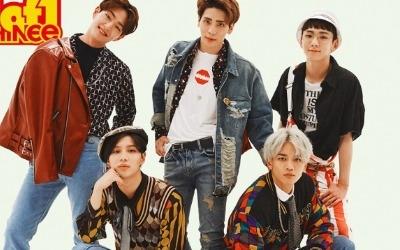 K-POP 리더 샤이니가 돌아온다…타이틀 곡 제목은 '데리러 가'