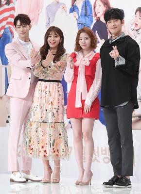 신예 스타 등용문 KBS 일일극의 자신감…'내일도 맑음'