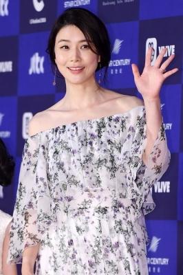 이보영, '미모는 물론 연기까지~'(백상예술대상)