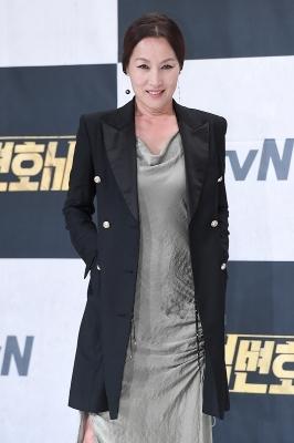 '무법변호사' 이혜영