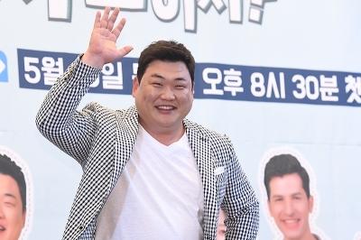 김준현, '어서와~한국은 처음이지?'
