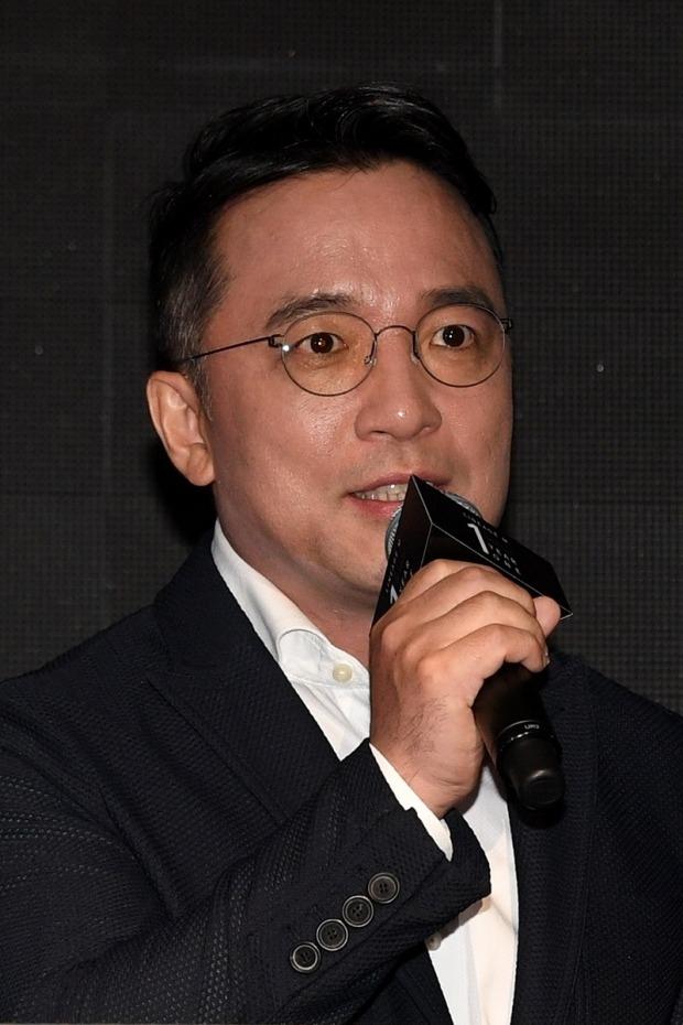 3년만에 모습 드러낸 김택진…'리니지는 옳았다'