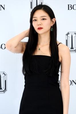 이솜, '우아한 분위기'