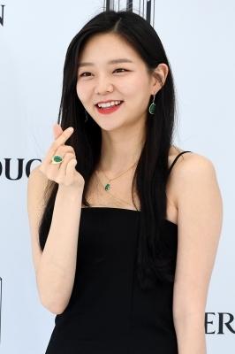 이솜, '심쿵 미소'