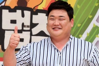 김준현, '엄지 척 먹방러'