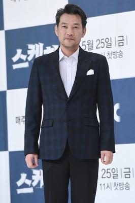 정진영, '언제 어디서나 존재감 폭발'