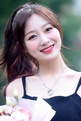 러블리즈 류수정, '예쁨 가득한 미소~'