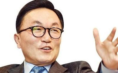 박현주, 미래에셋대우 글로벌 경영에 주력…회장서 물러나