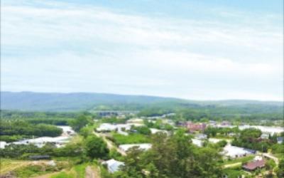[유망 분양현장] 판교 금토동 토지, 매매가격 80만원부터… 선착순 배정
