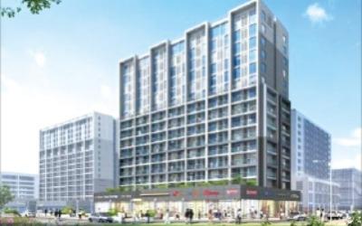 [유망 분양현장] 영종도 센트럴타워 1차, 인천 운서역세권 15층 오피스텔