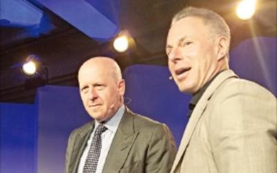 """[밀컨 글로벌 콘퍼런스] """"20년 前 500여 명이던 골드만삭스 트레이더, 지금 3명 남았다"""""""