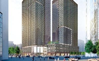 공평동 센트로폴리스빌딩… 英프루덴셜, 1.1兆에 매입