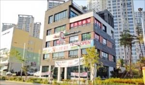 [한경 매물마당] 강남 신사동 공시지가 이하 빌딩 등 9건