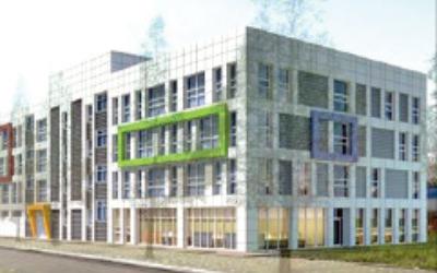 창원 스마트혁신지원센터 완공… ICT 산업 혁신 생태계 키운다
