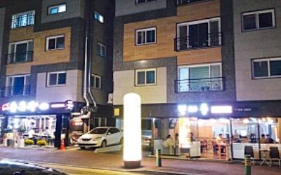 [한경 매물마당] 동탄신도시 유명 프랜차이즈 상가 빌딩 등 17건