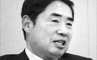 김성광 농협하나로유통 대표