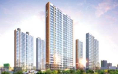 [유망 분양현장] 인천도화 금강펜테리움 센트럴파크, 인천大 포함 15개 초·중·고교 밀집