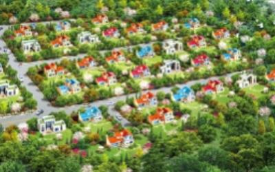 [유망 분양현장] 여주 세종로얄캐슬, 능서역세권 개발구역과 200m 거리