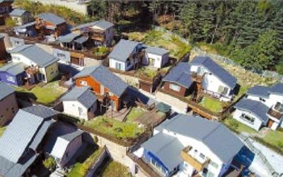 '북한강 동연재' 목조주택 진수 선보인다