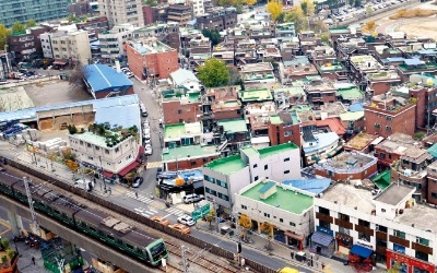 [한경 BIZ School] 새 아파트 바로 옆 '헌 아파트'… 후광효과를 노려라