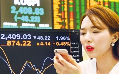 '유로존 3위 경제국' 이탈리아 국채 한때 투매… 글로벌 금융시장 '출렁'