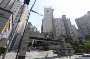 전용84㎡ 10억 돌파 앞둔 '상도엠코타운센트럴파크'