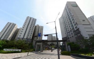 강남 끝자락… '세곡푸르지오' 전용 74㎡ 10억 돌파