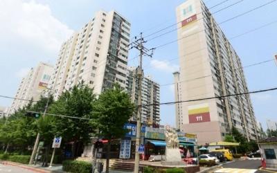 도시재생사업·GTX 기대…창동 '삼성래미안'