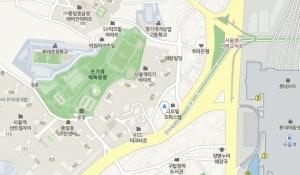 입지 좋은 '서울역대우디오빌' 전용 73㎡ 전세 4억6000만원