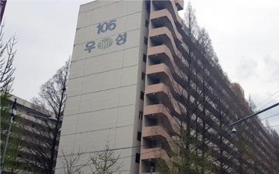 잠원동 '반포우성' 8월 재건축 이주 시작