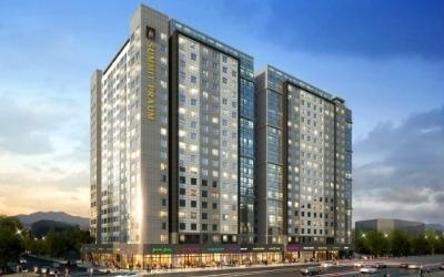 태남건설, '서동탄 써밋 프라움' 11일 모델하우스 개관 예정