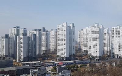 파주 '힐스테이트 운정' 등 분양권 거래 활발