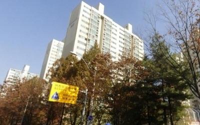[얼마집] 공원이 보이는 집 인천 부평 '부개주공6단지'