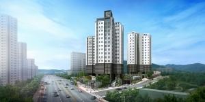 동부건설, '과천 센트레빌' 25일 모델하우스 오픈