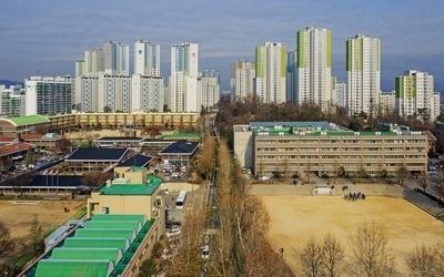 [얼마집] 9호선 연장 기대… 강동구 '고덕래미안힐스테이트'