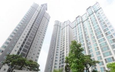 [얼마집] 조용히 상승 중인 성북구 '길음뉴타운9단지'