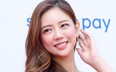 '은퇴' 이태임, 임신 6개월…2세 태명 '달래'