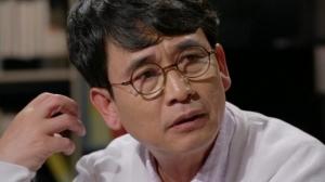 '방구석 1열' 유시민, 박종철 열사 회상하며 '눈물'