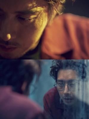 '사자' 박해진, 세 번째 캐릭터로 변신…