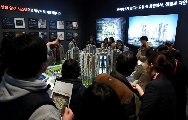 신규 분양 아파트는 '로또'…'억' 소리 나는 시세차익