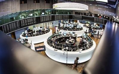 [유럽증시]연준 회의 앞두고 관망세 속 소폭 상승…독일 0.25%↑