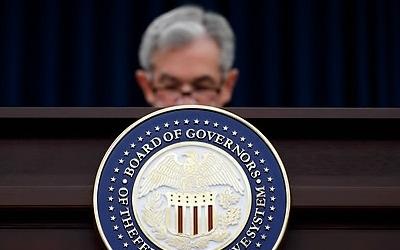 연준 FOMC 앞두고 달러가치 '껑충'… 美경제 자신감 반영
