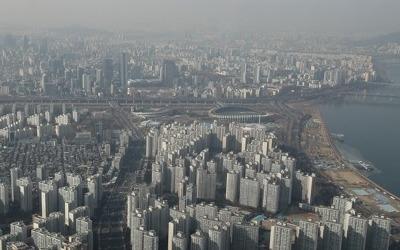 반포현대 재건축 부담금 850만→1억4000만원으로 16배 '껑충'