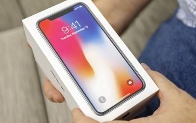 애플 기후변화대응 박차… 아이폰에 '온실가스 제로' 금속