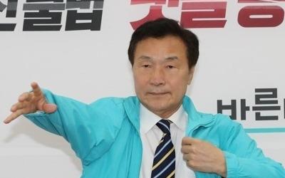 """손학규 """"송파을에 출마하겠다""""… 박종진 """"태도 돌변에 쇼크"""""""