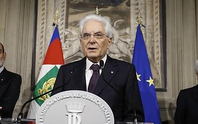 이탈리아 정국 혼돈으로 2% 폭락