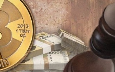 대법원 재산가치 첫 인정에도 비트코인 가격 '뜨뜻미지근'