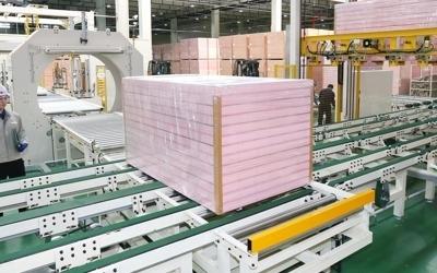 LG하우시스, PF단열제 제2공장 완공… 540억원 투자